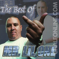 Best Of small The Best Of Mr. Lil One