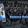 Centro Side Riders Vol. 1 Releases 4/20