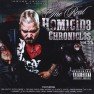 Homicide Chronicles Vol. 1