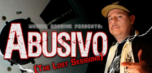 Abusivo The Lost Sessions Volume 1 517x250 Abusivo