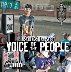 romero 246x250 Voice of the People